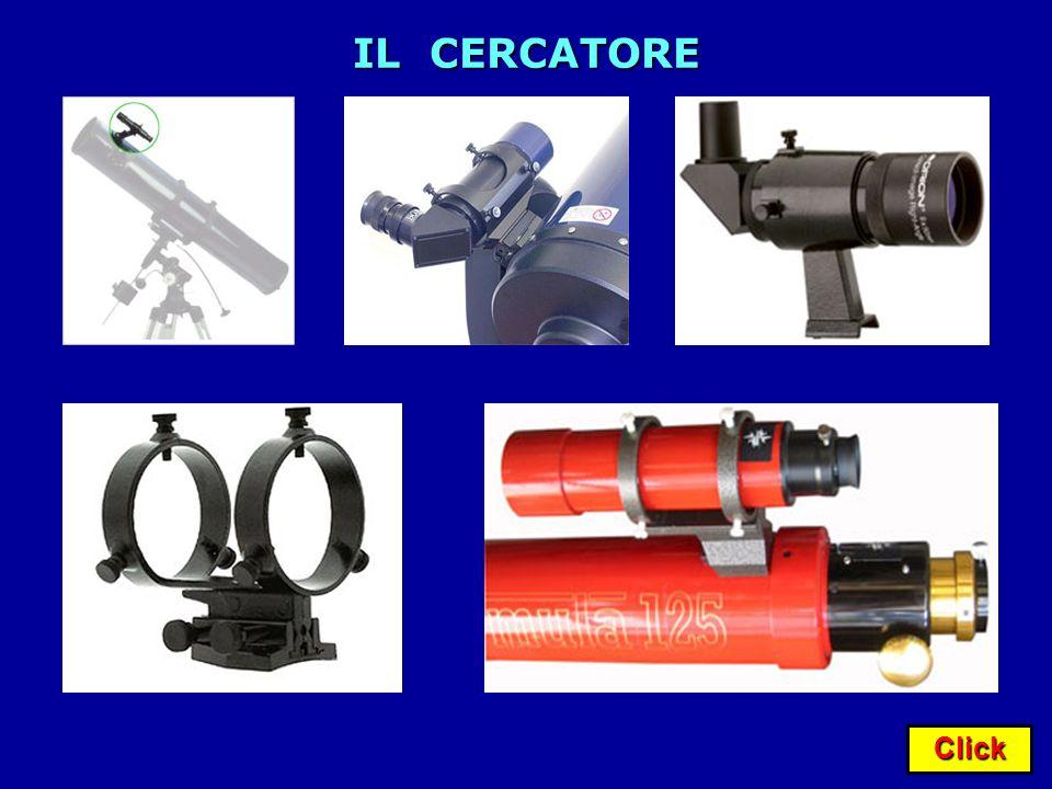 Click IL CERCATORE