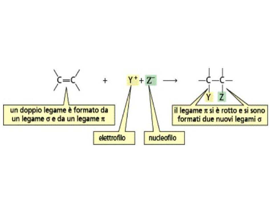 Alcheni Esempi di alcheni di origine naturale Formula molecolare e grado di insaturazione Alcano: C n H 2n+2 Cicloalcano: C n H 2n Alchene: C n H 2n Alchene ciclico: C n H 2n-2 La formula generale di un idrocarburo è C n H 2n+2 meno due idrogeni per ogni legame π e/o per ogni anello presente nella molecola.n+2 meno due idrogeni per ogni legame π e/o per ogni anello presente nella molecola.