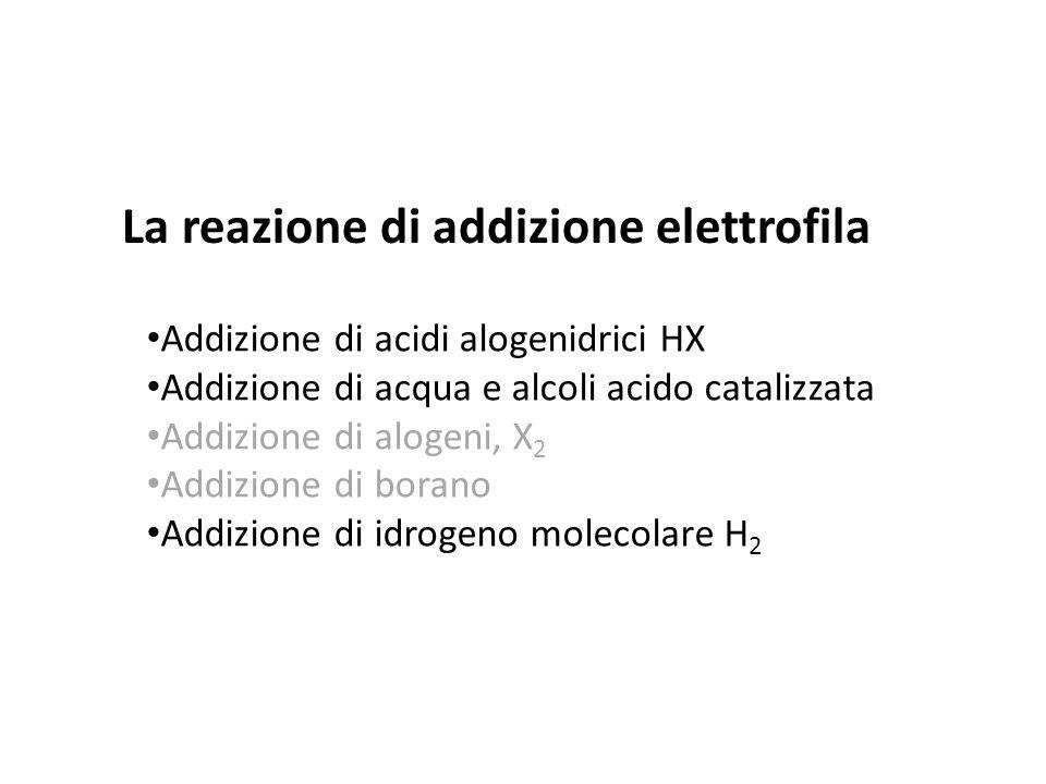 Alcheni Esempi di alcheni di origine naturale Formula molecolare e grado di insaturazione Alcano: C n H 2n+2 Cicloalcano: C n H 2n Alchene: C n H 2n A