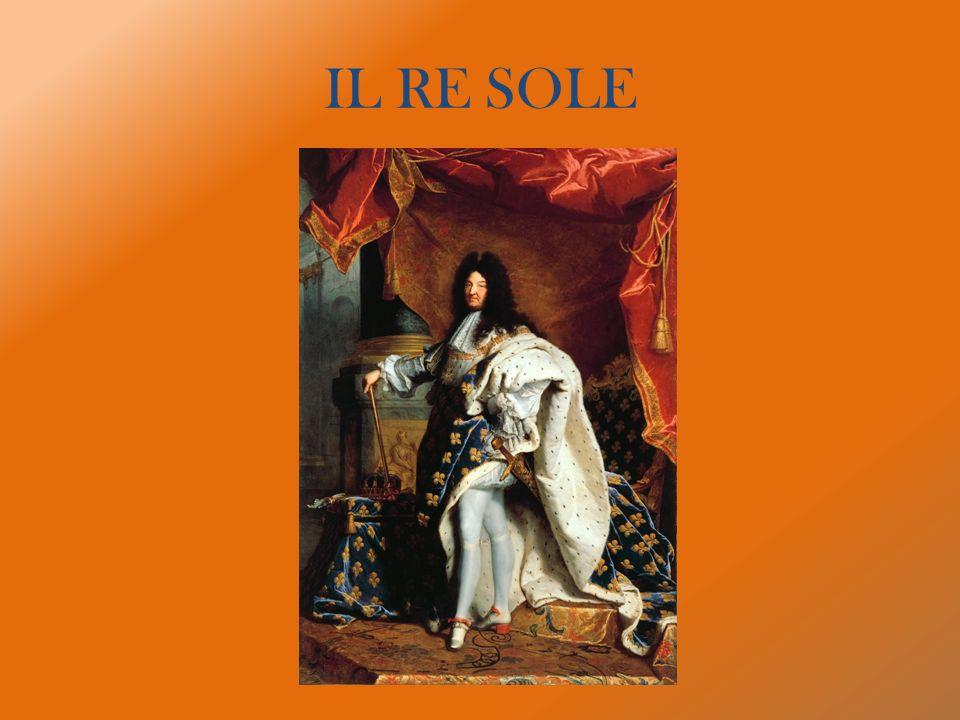 Una gabbia dorata: Versailles Quando Luigi era bambino i nobili gli si ribellarono (la fronda) Luigi capisce di dover contrastare il loro potere, e decide di usare la proverbiale carota, al posto del bastone…