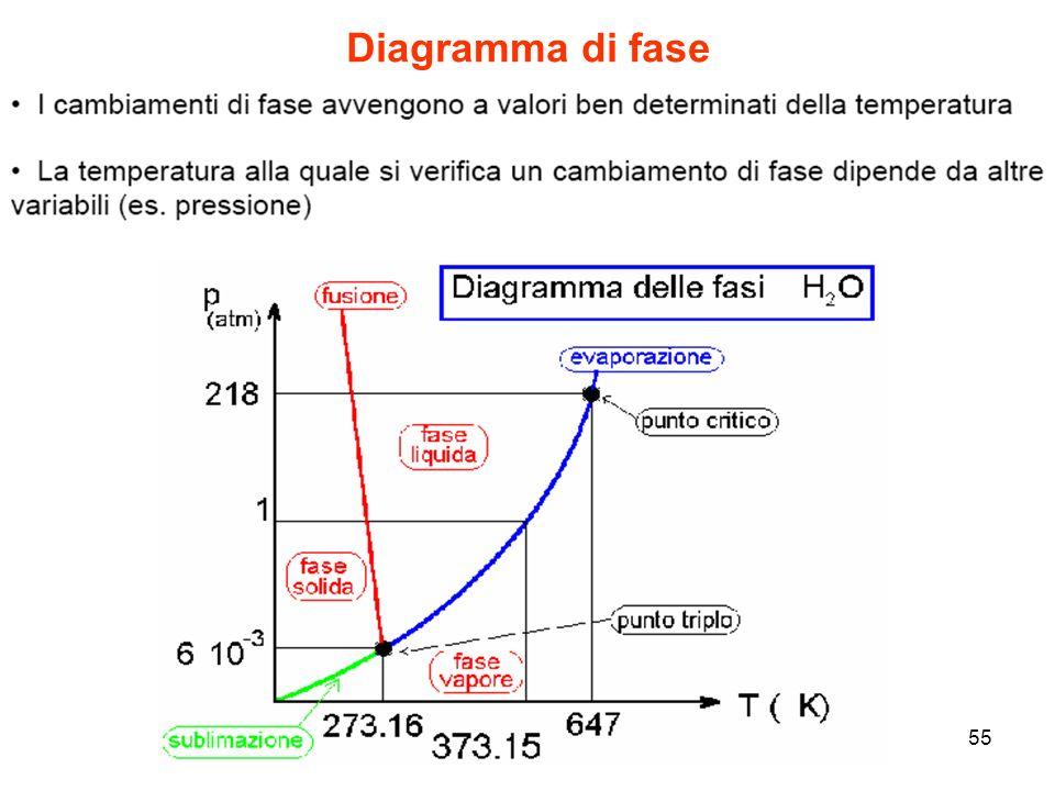 Diagramma di fase 55