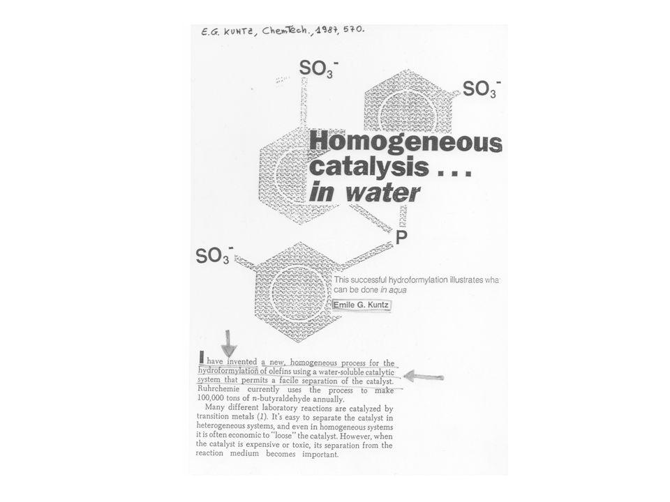 Stato di transizione Quando i due reagenti idrofobici si avvicinano diminuisce la superficie idrofobica esposta allacqua: lo stato di transizione si t