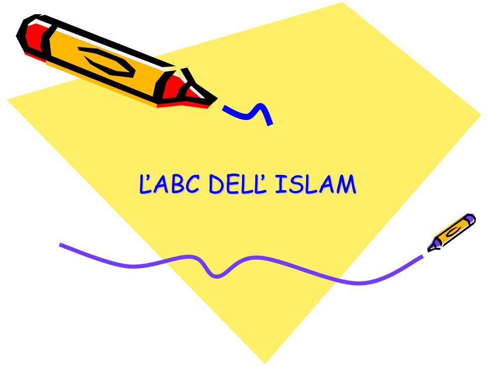 ĽABC DELĽ ISLAM