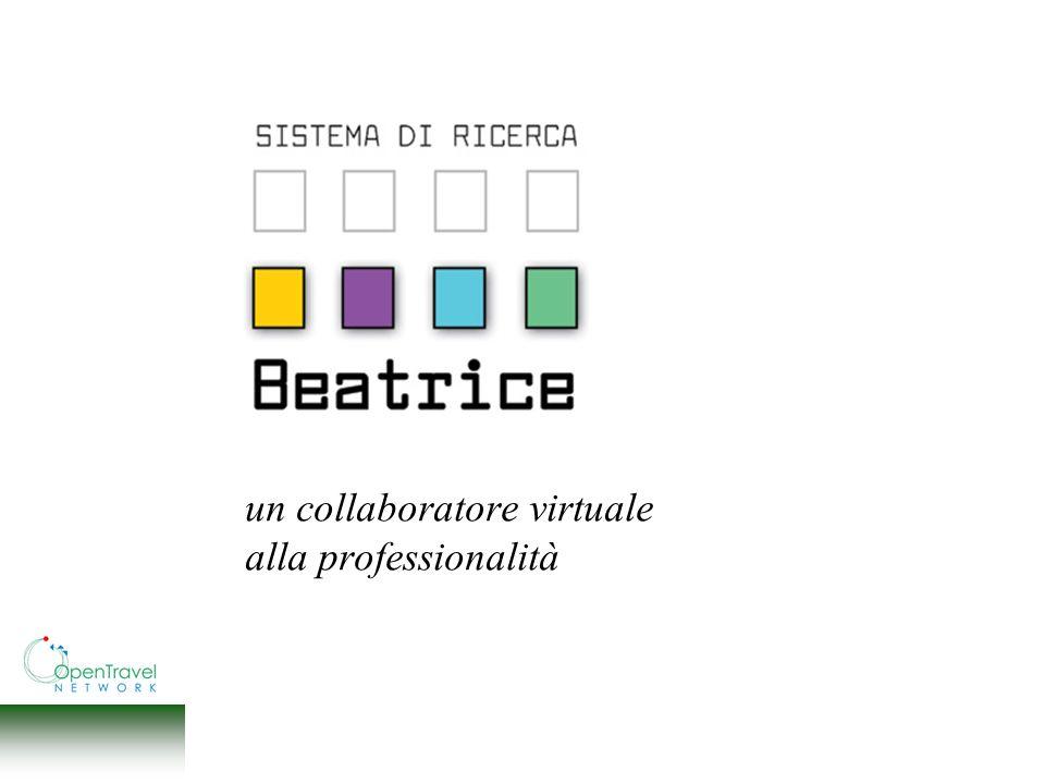 un collaboratore virtuale alla professionalità