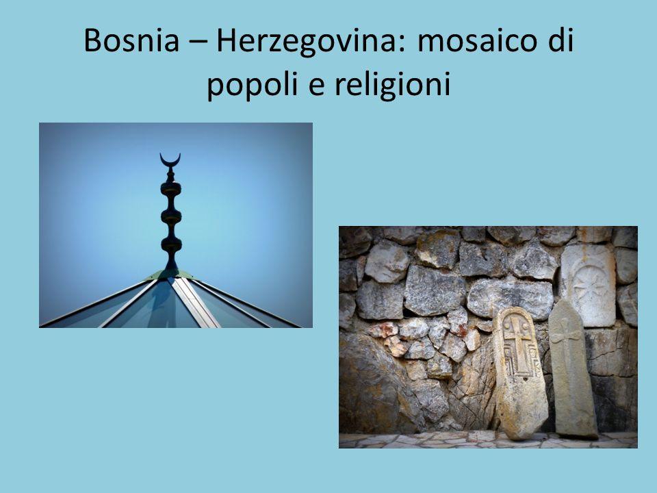 MOSTAR Deve il suo nome al suo ponte più famoso, lo Stari Most (letteralmente, ponte vecchio)