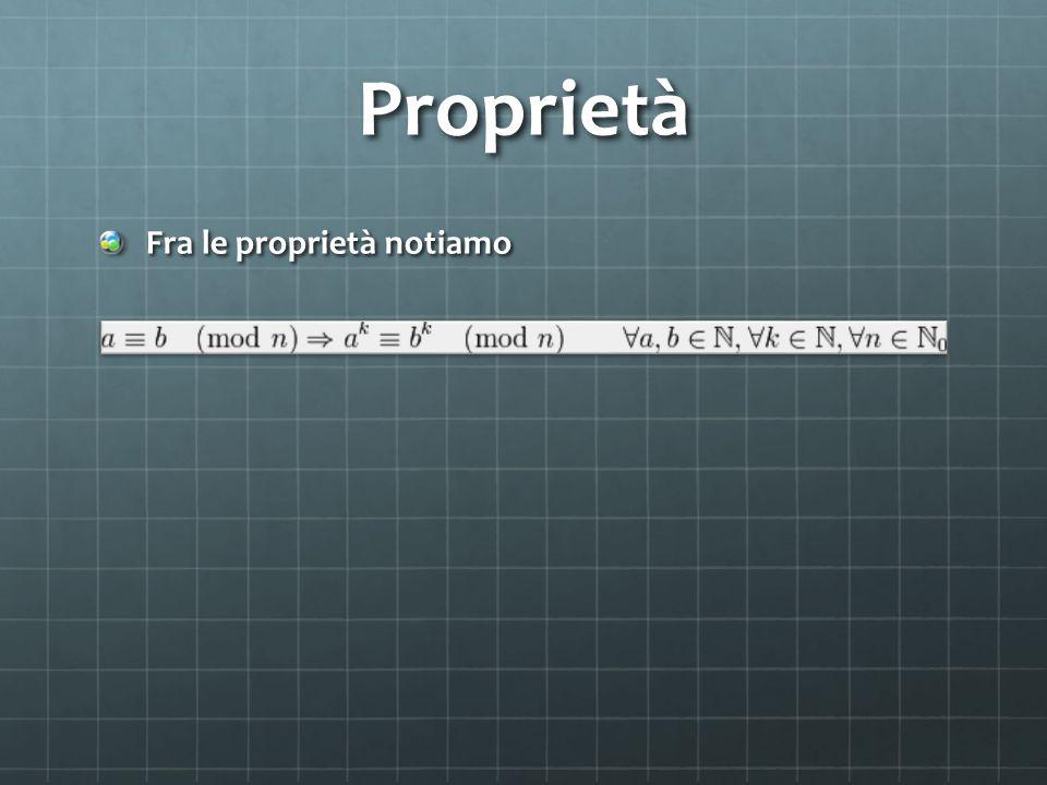 Moltiplicazione mod 11