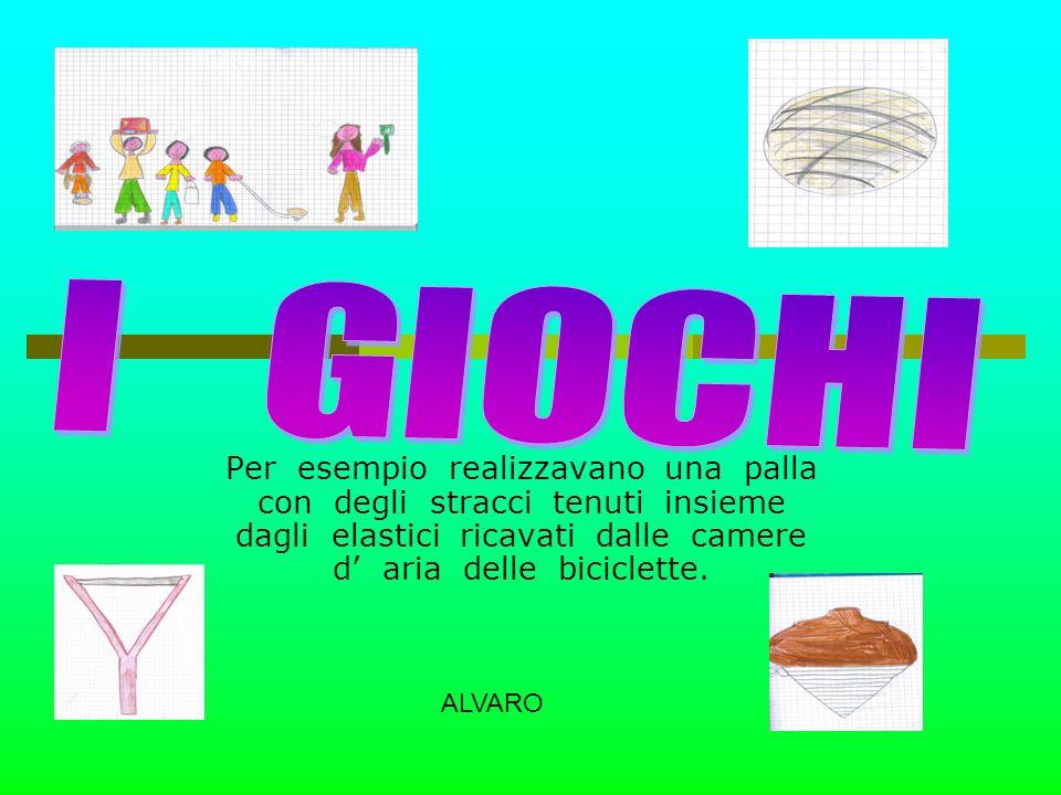 Scuola primaria Il Gelso A.S.