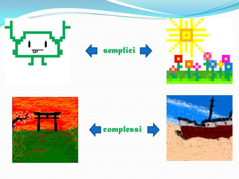 semplici complessi