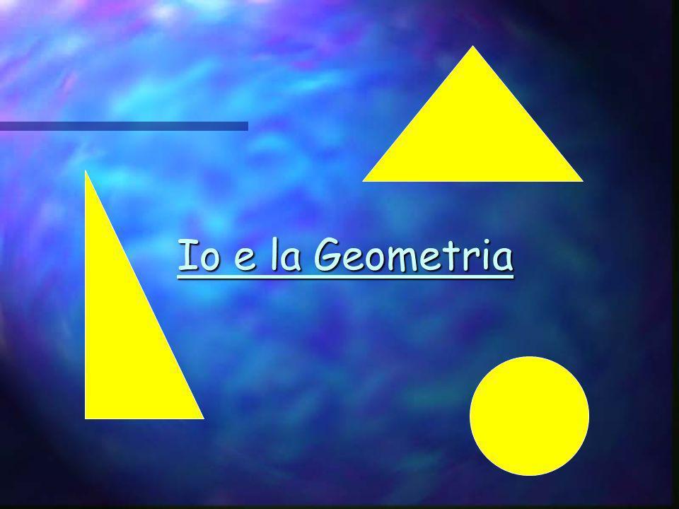Da piccola sono sempre stata attratta dalle forme geometriche, in particolare guardando la luna e le stelle…