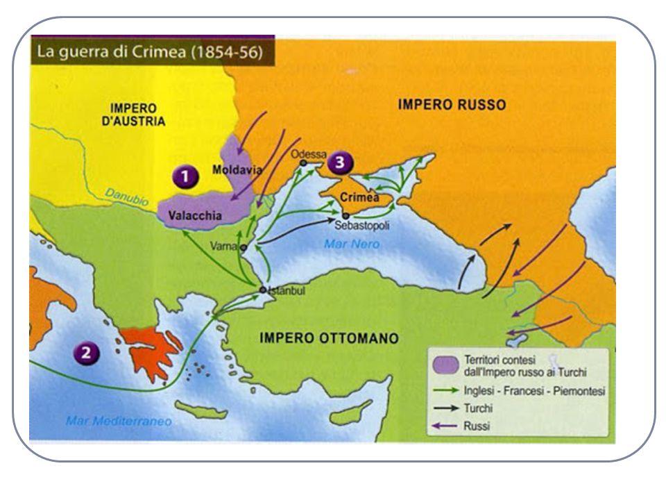 La diplomazia cavouriana 1/2 Cavour iniziò da subito a trattare con Napoleone III (1851 colpo di stato in Francia che da repubblica diventa impero - II Impero) Ma un attentato del repubblicano Felice Orsini a Napoleone III stava facendo fallire le trattative