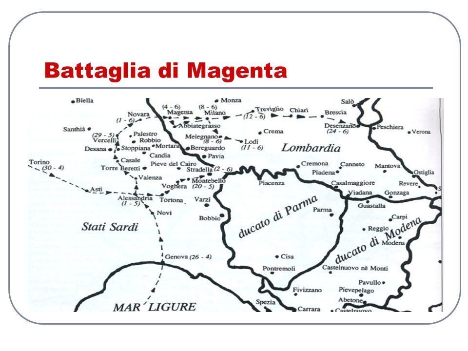 Battaglia di Magenta