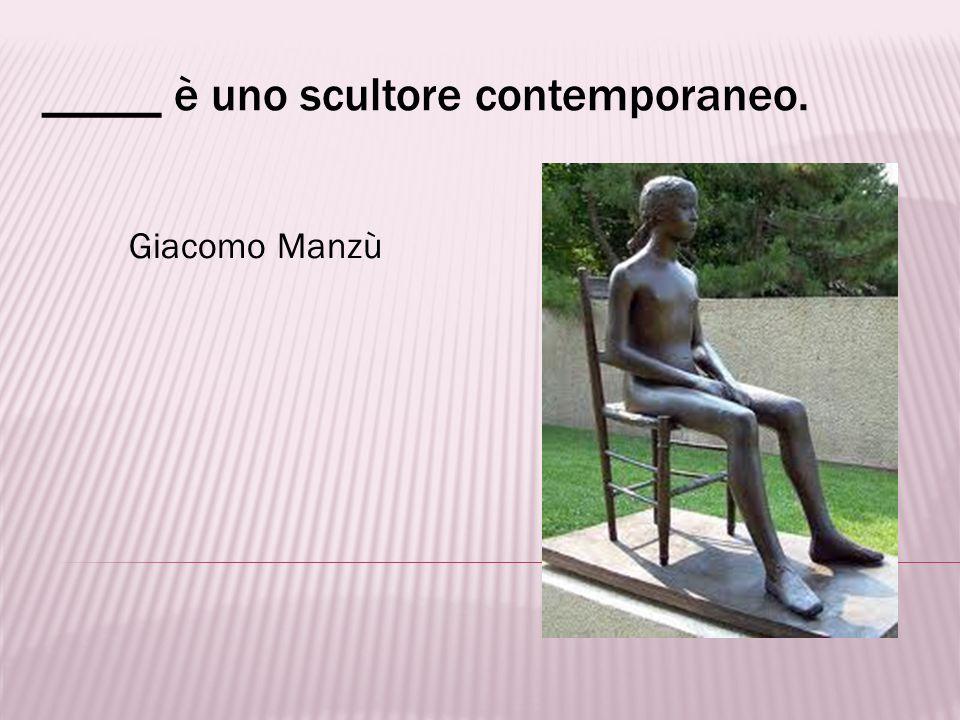 Molte fontane a Roma sono opere di _____. Giovanni Lorenzo Bernini
