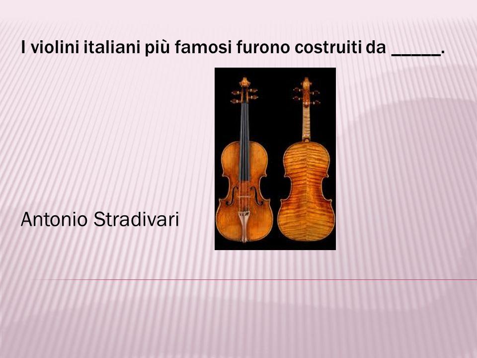 Giovanni Palestrina è un _____ italiano. compositore