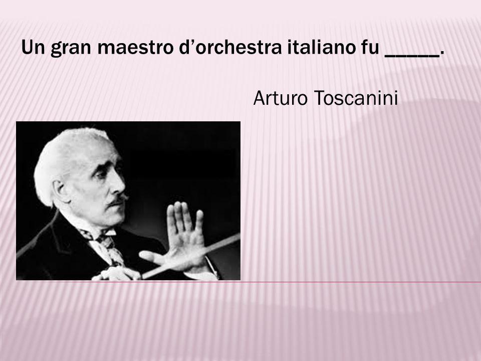 Un compositore famoso dei concerti di violino è _____. Antonio Vivaldi