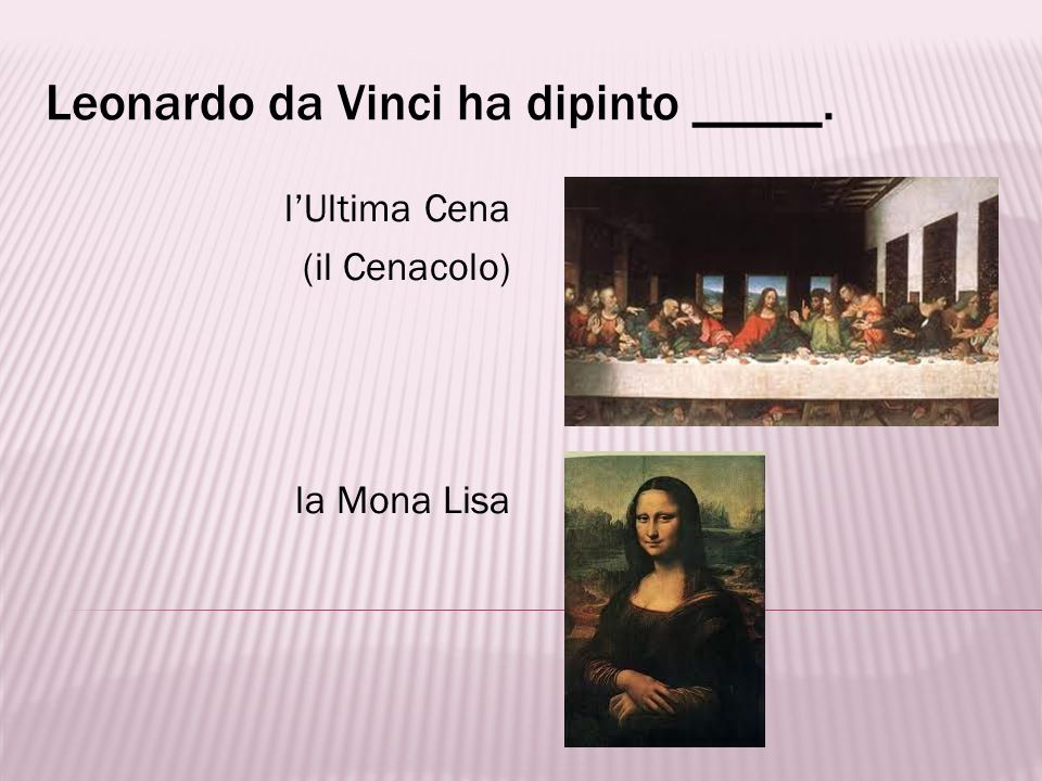 Leonardo, Raffaello e Michelangelo sono ______ del rinascimento. artisti