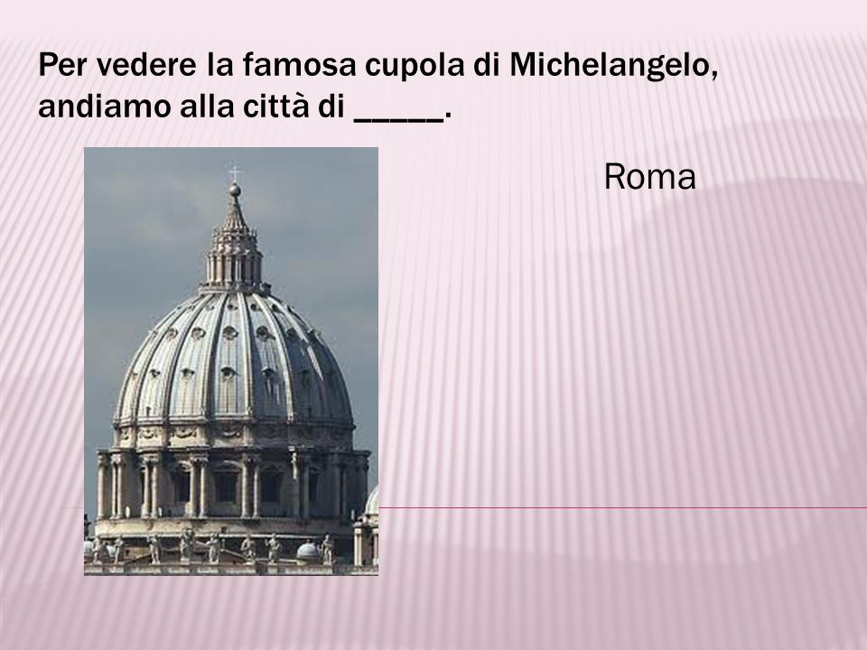 Michelangelo fu un grandartista _____. rinascimentale