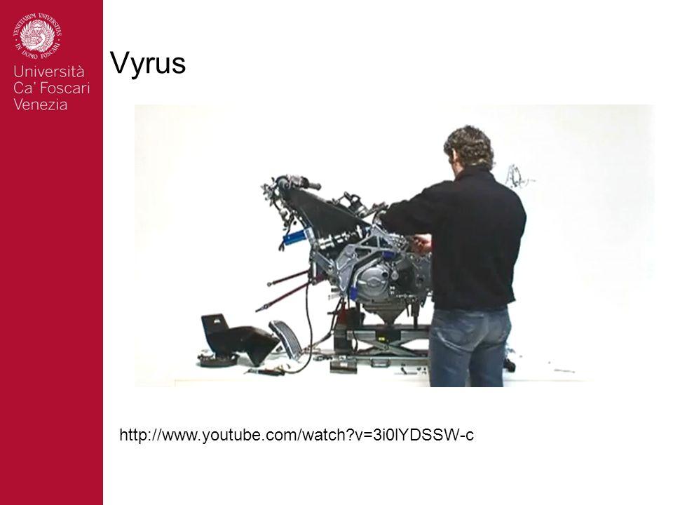 Vyrus http://www.youtube.com/watch?v=3i0lYDSSW-c