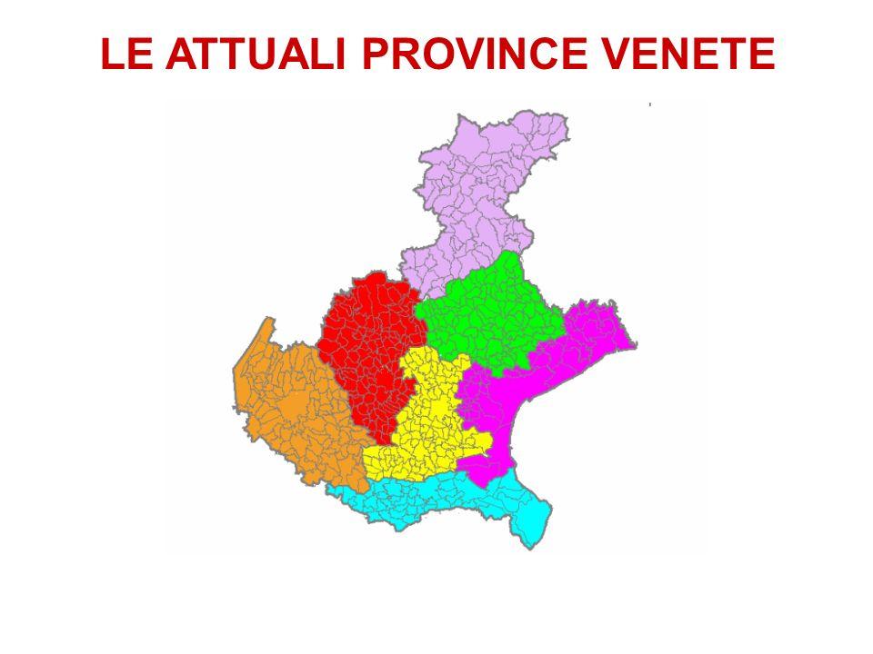 Sono organi della provincia: –Consiglio provinciale che è composto da non più di 10 componenti eletti dai consigli comunali dei Comuni residenti nel t