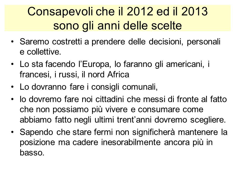 24 Attuali province del Veneto Superficie Kmq Residenti 1/1/2011 Residenti per kmq Imprese 2011 Res.