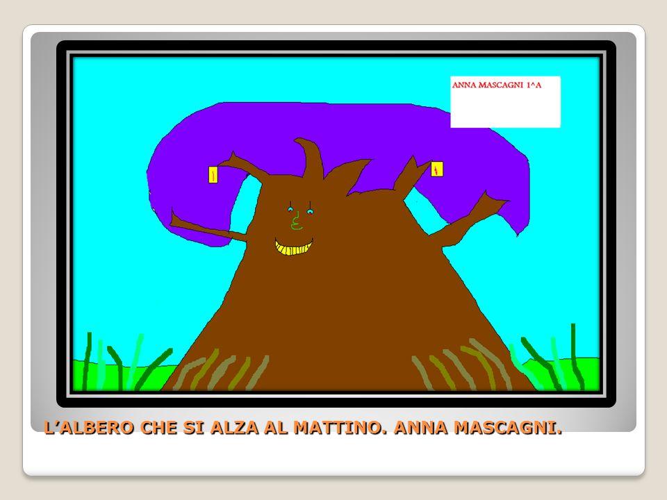 Canzone di albero Alberto Un albero è un amico se soffre e se muore dopo non cè più.