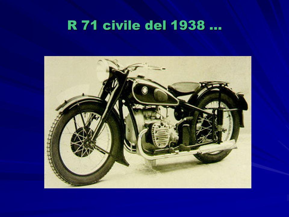 1954 : RS 500 la prima sportiva