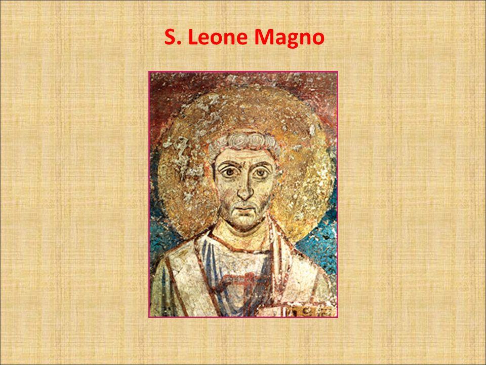 S. Leone Magno