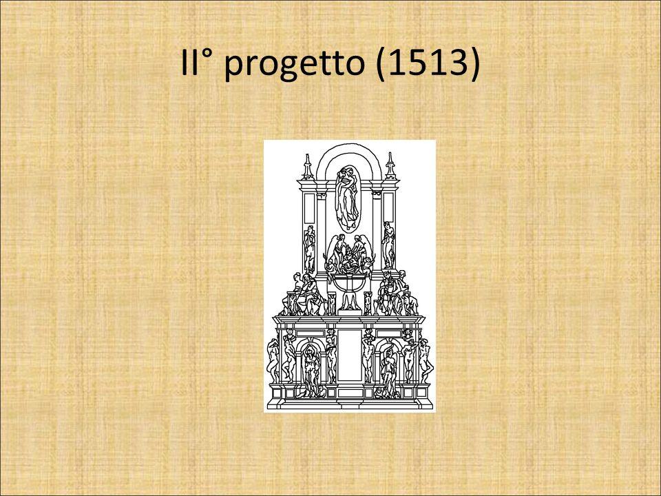 II° progetto (1513)