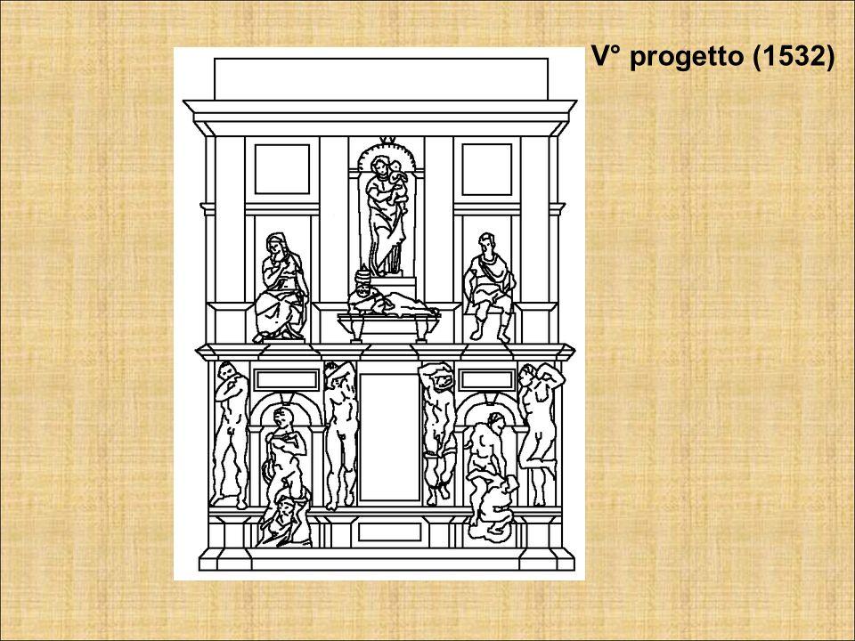 V° progetto (1532)