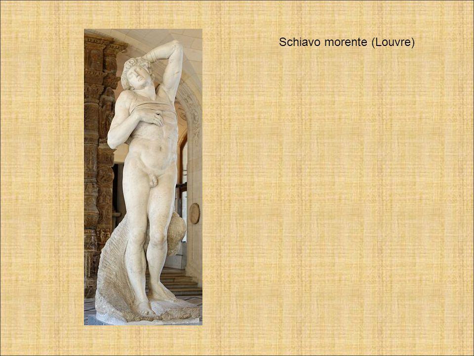 Schiavo morente (Louvre)