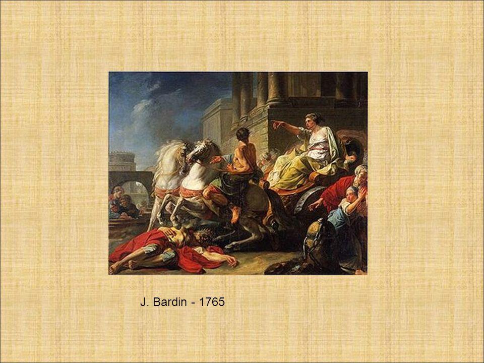 J. Bardin - 1765