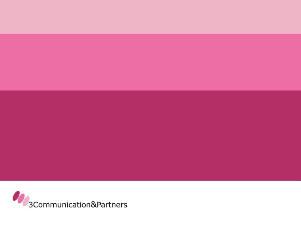 Specializzata nella progettazione di eventi e relazioni pubbliche la 3communication&Partners, con una visione strategica di ampio respiro, è il partner ideale per ogni azienda che pone particolare attenzione allefficacia della propria immagine e del proprio marchio.