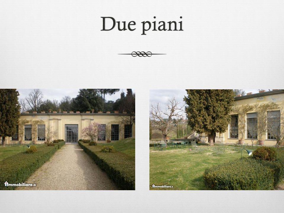 Due pianiDue piani