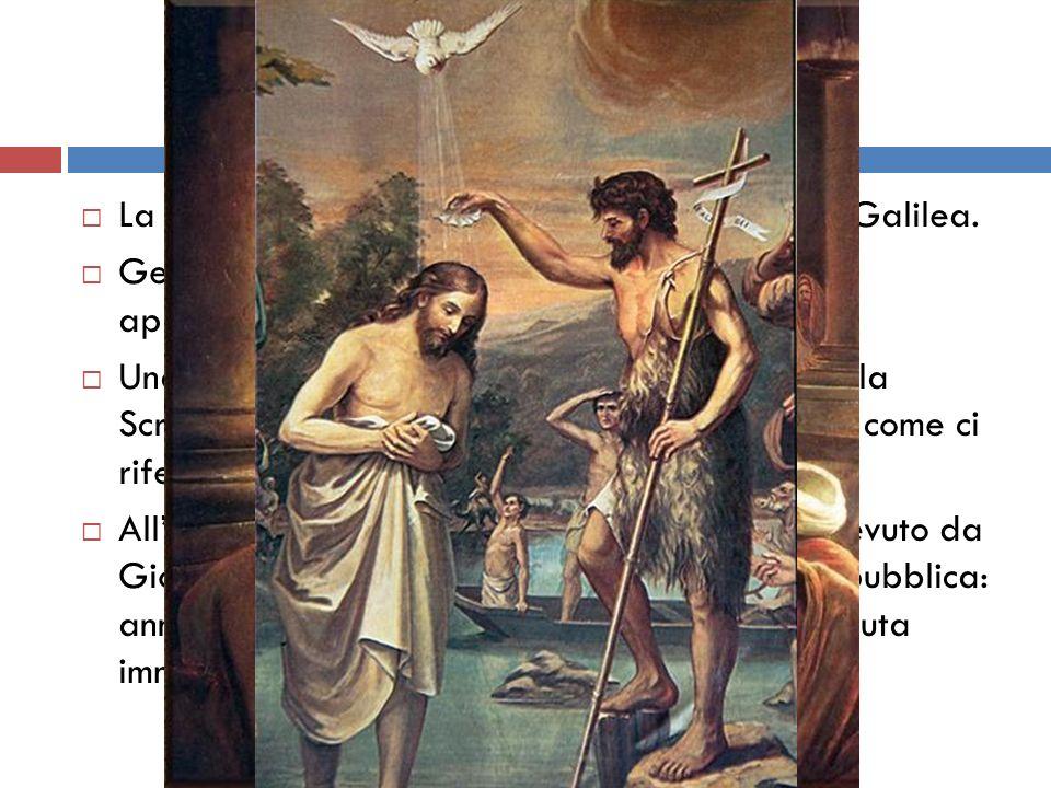 La lingua madre di Gesù era laramaico della Galilea.