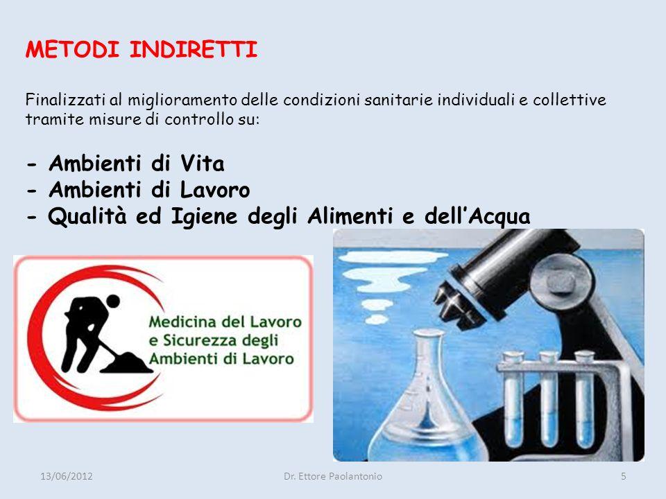 PREVENZIONE delle INFEZIONI - Prevenzione PRIMARIA - Prevenzione SECONDARIA - Prevenzione TERZIARIA (è importante solo per la TBC e la POLIOMIELITE) 13/06/2012Dr.