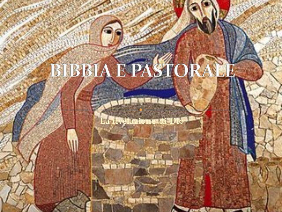 La Chiesa venera le Sacre Scritture come il corpo stesso di Cristo, non mancando, soprattutto nella Liturgia, di nutrirsi del pane di vita dalla mensa sia della parola di Dio che del corpo di Cristo.