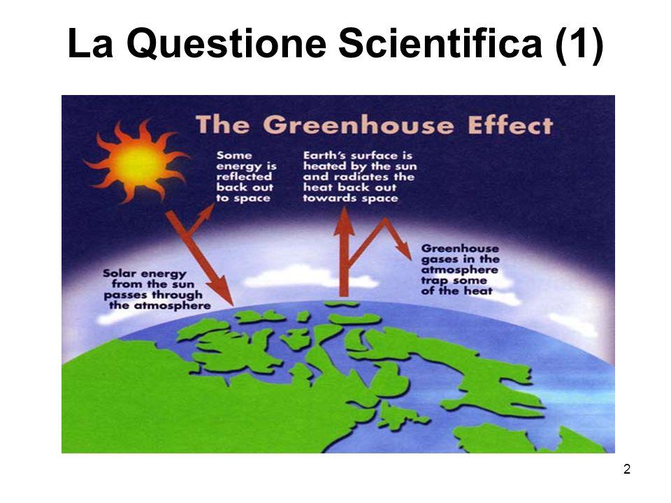 La Questione Scientifica (2) 3
