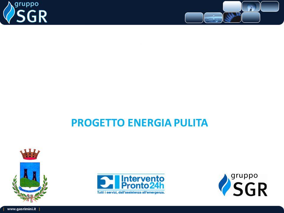 PROGETTO ENERGIA PULITA
