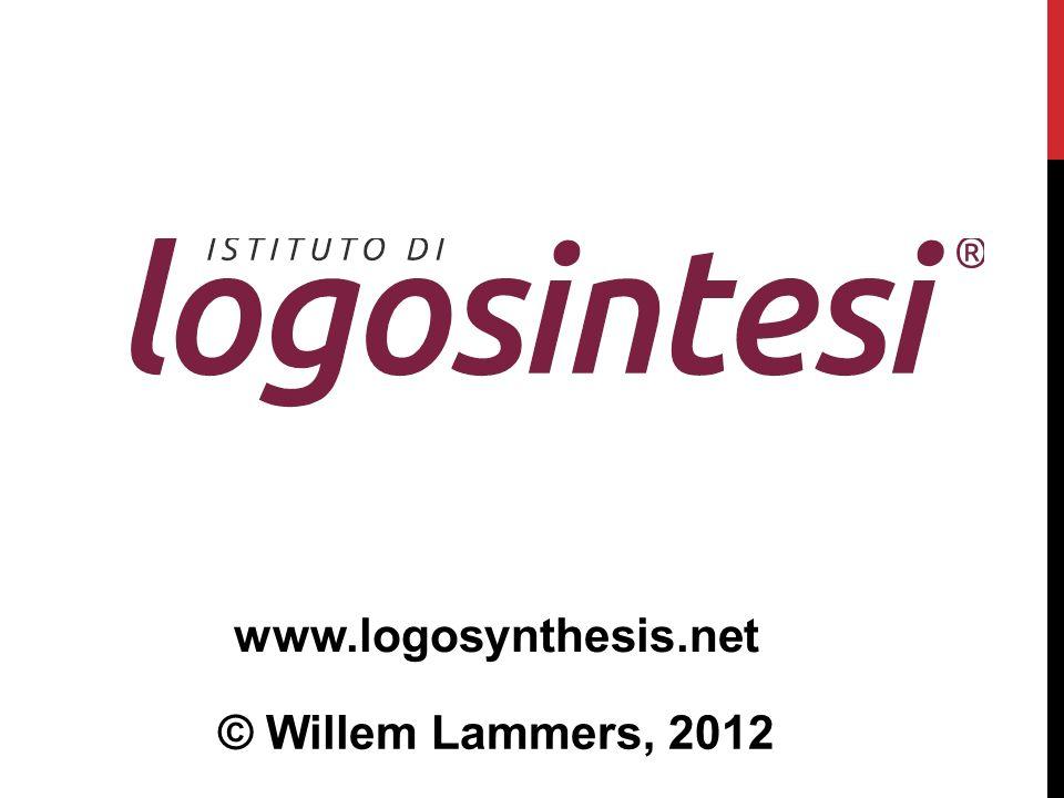 www.logosynthesis.net © Willem Lammers, 2012