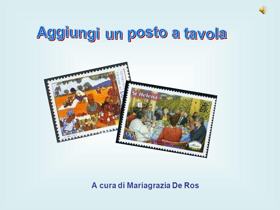 A cura di Mariagrazia De Ros