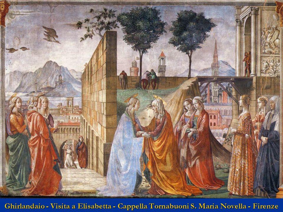 Annunciazione Antonello da Messina Galleria Nazionale della Sicilia - Palermo LAnnunciazione (particolare) Giovanni Bellini Chiesa SS. Giovanni e Paol