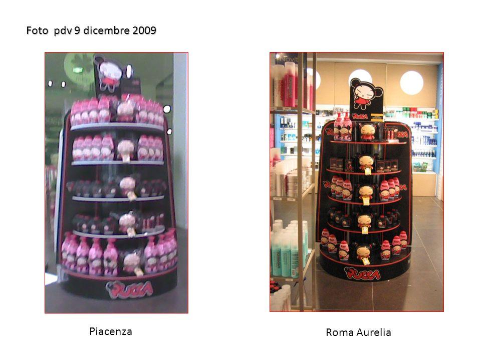 Foto pdv 9 dicembre 2009 Piacenza Roma Aurelia