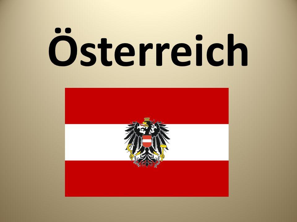 Informazioni 8.404.252 abitanti La superficie è 83.798 km² Ci sono 9 distretti Capitale: Vienna Confina con Svizzera e Liechtenstein ad ovest, Italia e Slovenia a sud, Ungheria e Slovacchia ad est, e Germania e Repubblica Ceca a nord.