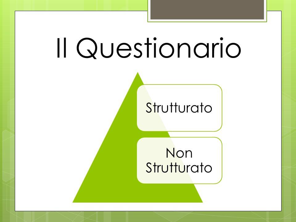 Strutturato Vasta Scala Facile ed Economico Uno o Più Argomenti Falsa Opinione Comprensione Errata