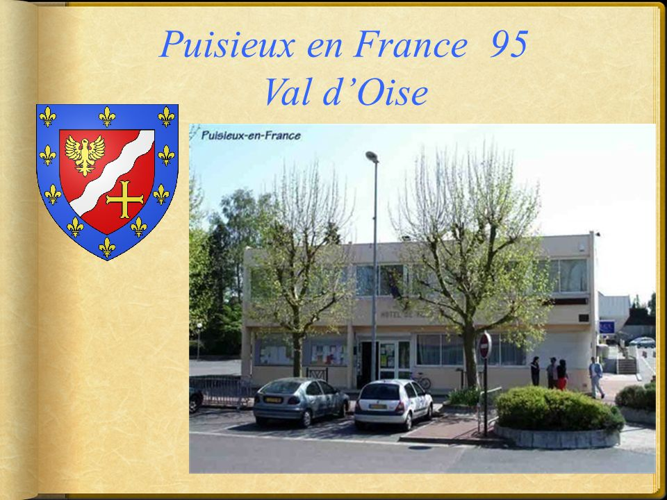 Le Plessis-Trévise 94 Val de Marne