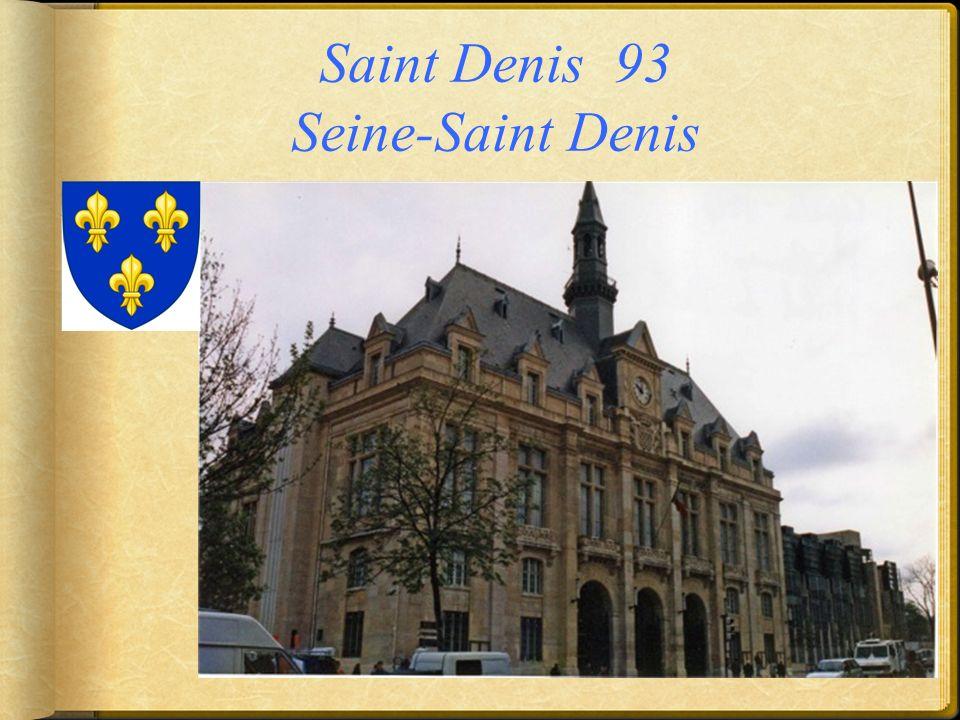 Roissy en France 95 Val dOise