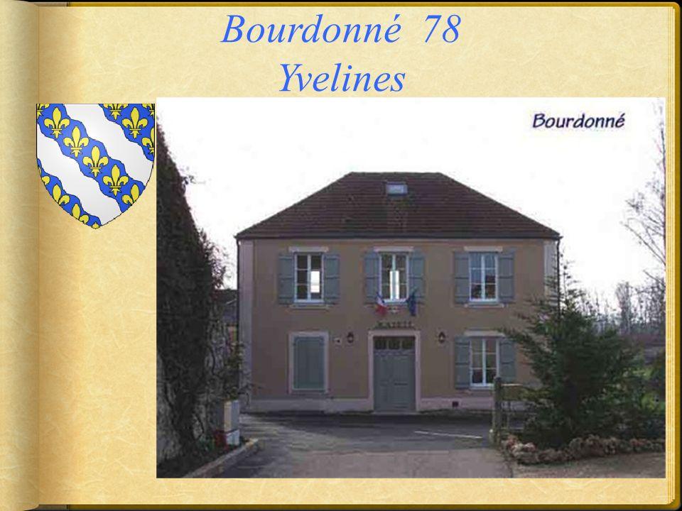 Bonneuil en France 95 Val dOise