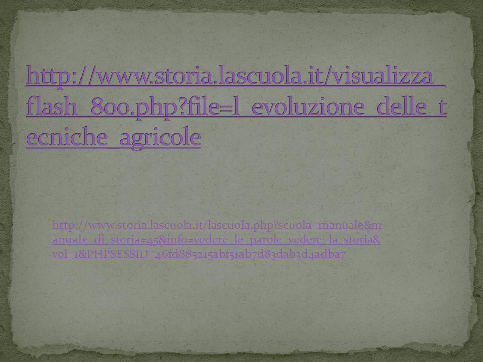 http://www.storia.lascuola.it/lascuola.php?scuola=manuale&m anuale_di_storia=45&info=vedere_le_parole_vedere_la_storia& vol=1&PHPSESSID=46fd885215abf51ab7d83dab3d4adba7
