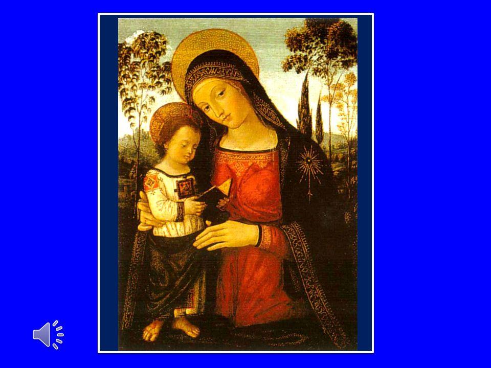 Rivolgiamoci con fiducia a Maria, che ieri abbiamo invocato con il titolo di Vergine Santissima del Monte Carmelo, perché ci aiuti a seguire fedelmente Gesù, e così a vivere da veri figli di Dio.