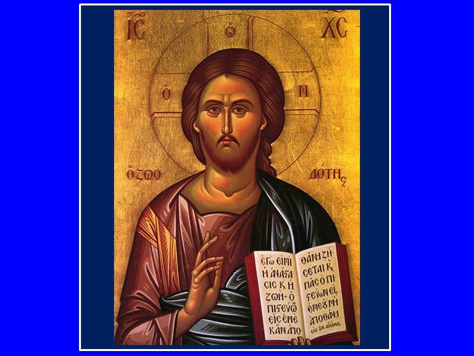 Con tale genere di discorsi, il divino Maestro invita a riconoscere anzitutto il primato di Dio Padre: dove Lui non cè, niente può essere buono.
