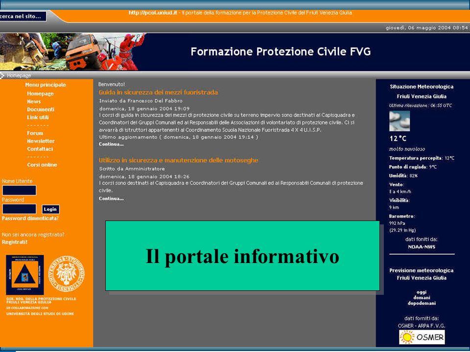 15 06 2004 Il Progetto Primo progetto a livello nazionale di formazione in presenza e online Rivolto ad amministratori e funzionari comunali, responsa